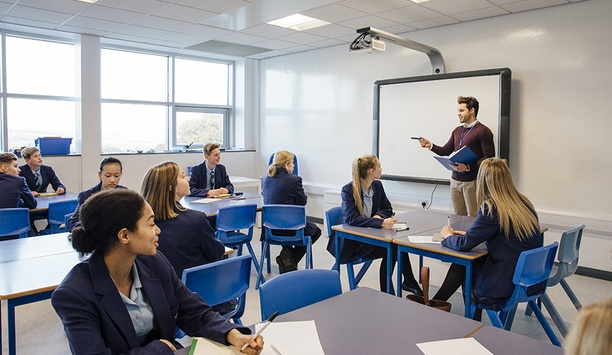 Meeting Security Challenges In The Education Market
