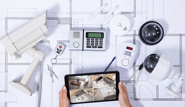 Embracing The Do-It-Yourself Approach For Smart Home Security