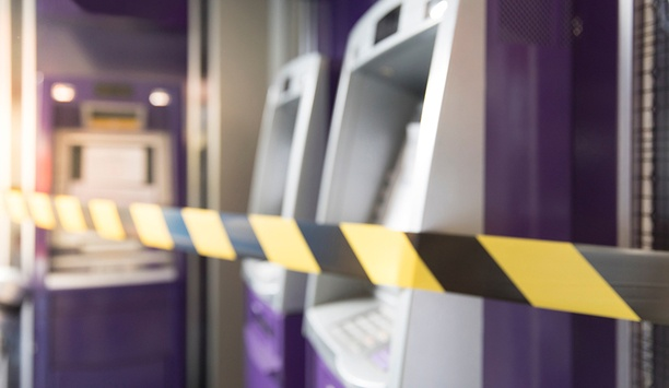 ATMs Provide Convenience For Bank Customers, But They Have Vulnerabilities