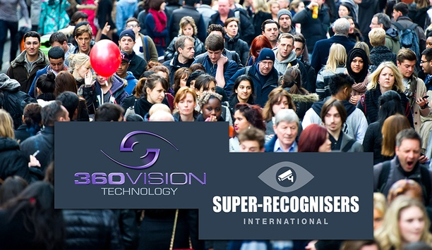 360 Vision Technology Collaborates With Super Recognisers International For Predator Ruggedized PTZ Camera