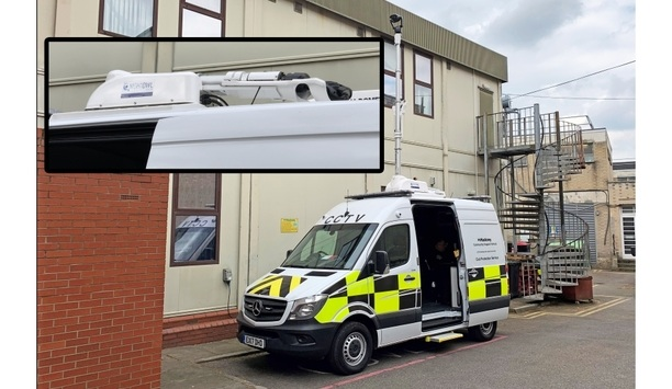 360 Vision Technology's Collaboration On Mobile CCTV Solution Supports Hackney Council's Public Safety Initiative