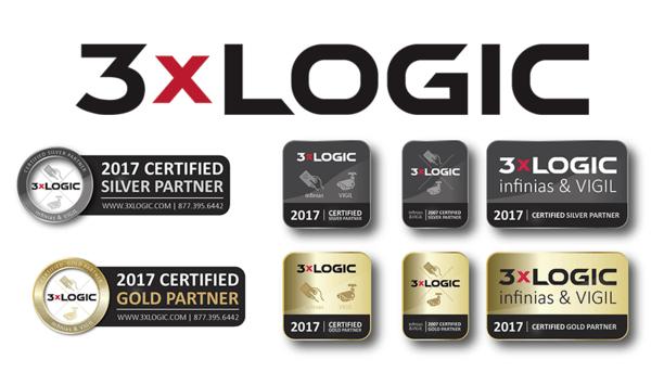 3xLOGIC Launches Revamped Multi-tier Certified Partner Program