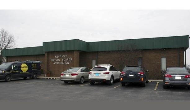 3xLOGIC And Sonitrol Lexington Provide IP Video Surveillance Solution To Kentucky School Boards Association