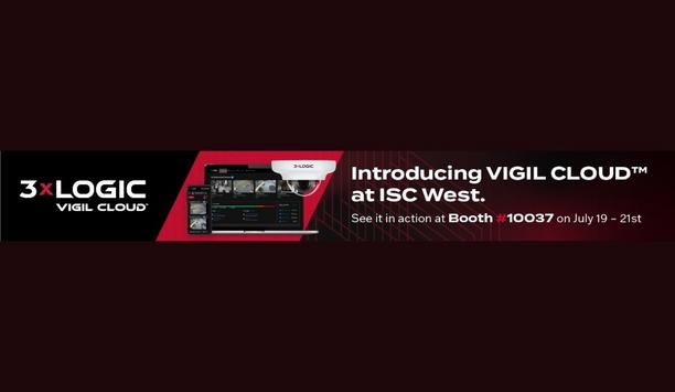 3xLOGIC To Exhibit Innovative Security Products And Host Session On Benefits Of Natively Developed Cloud Solutions At ISC West 2021