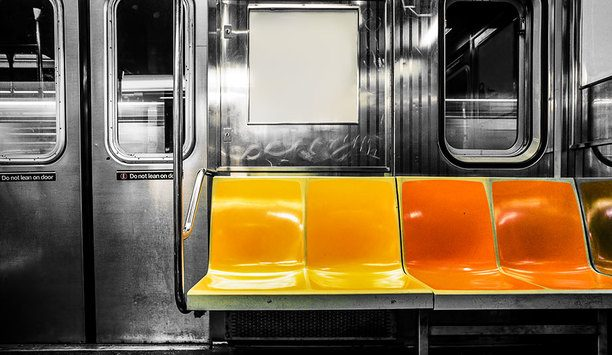 Mass Transit Security Evolves With Modern Security Solutions