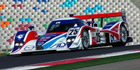 Successful Two-day Test For AD Group Sponsored Mazda-Lola Racecar