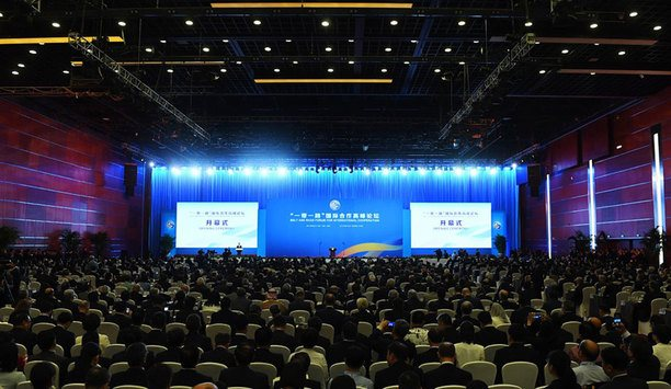 """Airbus' Radio Communications Technology Secures """"Belt And Road Forum For International Cooperation"""" In Beijing"""