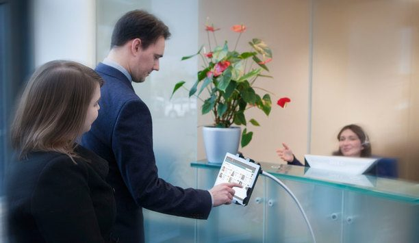 """AMAG Focuses On """"Operationalizing"""" Security Technology And Good Customer Outcomes To Re-Invent Themselves Beyond Access Control"""