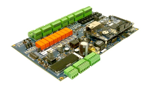 AMAG Technology Releases Symmetry M4000 Intelligent Controller With Future Functionality Enhancements