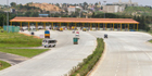 AMG Supplies Toll Management Transmission Solution On Solapur Highway For ITNL In India