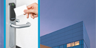 ASSA ABLOY Aperio Wireless Locks Protect Security Door Manufacturer, Reshafim's New Production Site