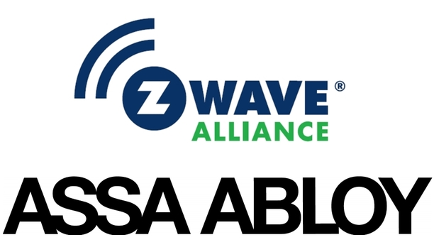 ASSA ABLOY Joins Z-Wave Alliance's Board Of Directors