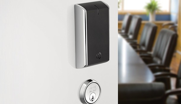 ASSA ABLOY Displays Eco-Friendly Sustainable Access Control Solutions At ASIS 2016