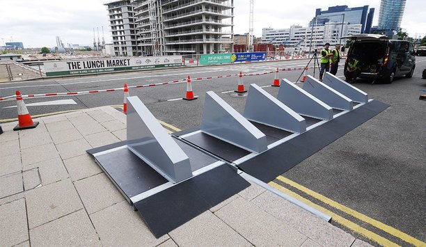 New ATG Access Vehicle Barrier System Set To Make Streets Safer Following Terrorist Attacks