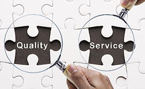 Quality And Service Will Transcend Price In Security Marketplace