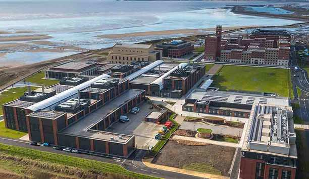 CriticalArc Installs SafeZone Personal Protection And Campus Security System At Swansea University, UK