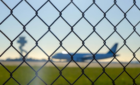 Airport Perimeter Security Breach – Laughable Or Potential Threat?