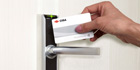 Allegion To Exhibit Access Control CISA eSIGNO Portfolio At The Independent Hotel Show 2014