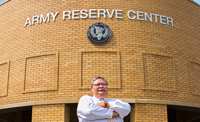 Providing Security Jobs For Veterans