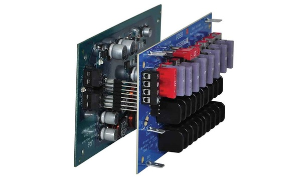 Altronix VR6 Voltage Regulator And PDS8 Dual Input Power Distribution Modules Are Now UL Listed
