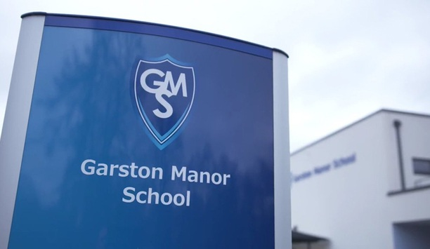 Amthal Upgrades Fire Security And Safety Systems At Garston Manor School