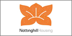 Amthal Fire & Security To Provide Total Electronic Security Solutions Across Notting Hill Housing Group's Three Offices