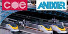 COE And Anixter Join Forces To Improve Level Crossing Safety