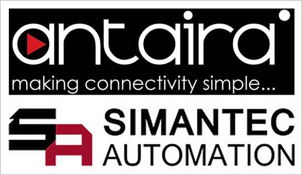 Antaira Technologies Partners With Simantec Automation, Expanding Industrial Networking Market In Brazil