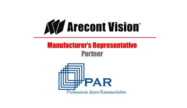 Arecont Vision® Adds PAR Products To Manufacturer's Representatives Program For TOLA Region