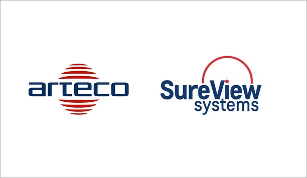 Arteco's Video Event Management System Integrates With Immix From SureView Systems