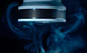 Addressing Fire Detection Challenges With Aspirating Smoke Detectors (ASDs)