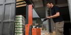 Leading UK Specialist Food Exporter Airberg Ltd. Secured With Avigilon High Definition Surveillance System
