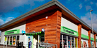 Axis Communications Security Products Help Reduce Crime At The Co-operative Food stores