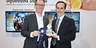Axis' Zipstream Compression Technology Receives SIA Award At ISC West 2015