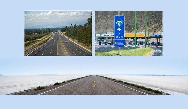 AxxonSoft Powers Security Monitoring For Pan-American Highway