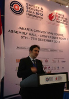 Axxon Next Wins Golden Garuda Award For Best VMS At Safety & Security Asia 2012