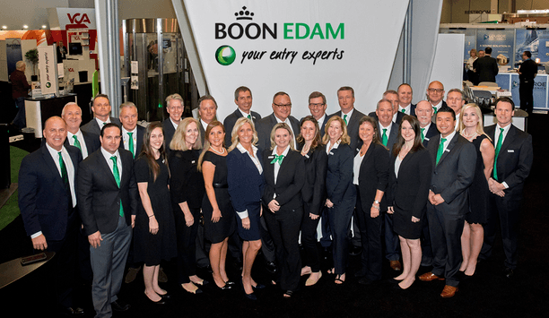 Boon Edam To Emphasize Integrated Access Control Solutions At ASIS 2017