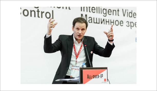 All-over-IP Expo 2016: Suprema's Baudouin Genouville On Key Things To Consider Before Installing Fingerprint Technology