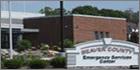 Beaver County 911 Center Safe With Pelco Digital Sentry Platform