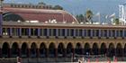 Boon Edam Turnstiles Improve Crowd Management For Santa Cruz Beach Boardwalk