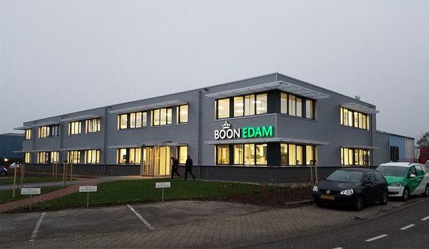 Boon Edam Increases Revenue For Pedestrian Entrance Control Equipment In The Americas