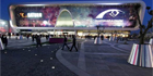 Bosch's Networked And Integrated Security Solution Deployed At Marmara Park Shopping Center In Istanbul