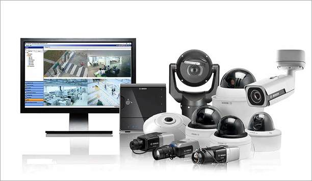 Bosch IP Cameras & Recording Solutions Integrate With Software House C•CURE 9000 From Tyco Security Products