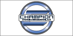 Integrated Security Provider Champion Launches New Corporate Website
