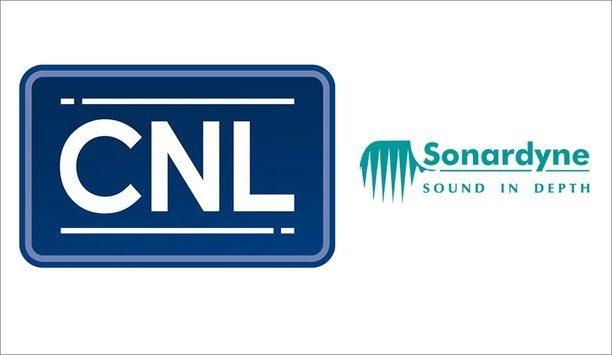 CNL Software's IPSecurityCenter PSIM Integrated With Sonardyne's Sentinel Intruder Detection Sonar