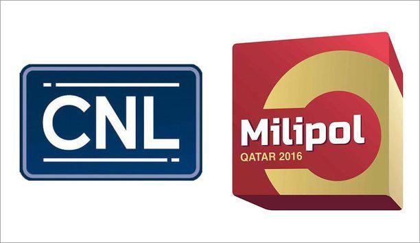 CNL Software To Showcase IPSecurityCenter PSIM Solution At Milipol Qatar 2016