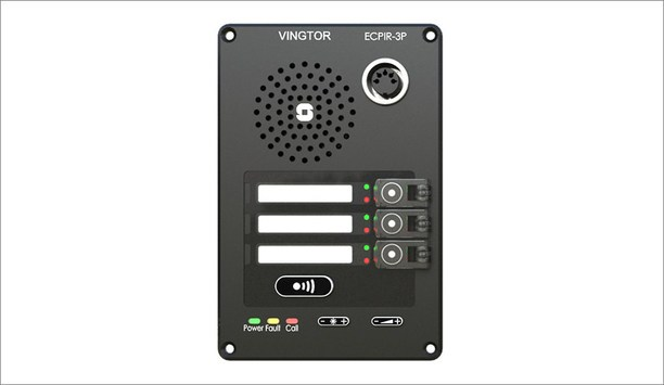 Innovation In The Intercom Market Drives More Access Control Capabilities