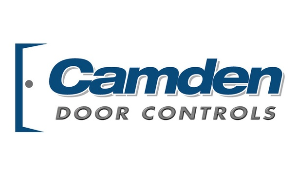 Camden Door Controls Announces Expanded Support For Western US And Canada Customers