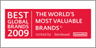 Canon Moves Up Three Places In Business Week's Best Global Brands Ranking 2009