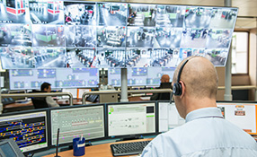 Reactive To Proactive - Central Command Centers Transform Security Capabilities For Organizations